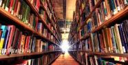 56. Kütüphane Haftası'na özel çevrimiçi...