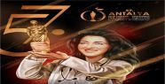 57. Antalya Altın Portakal Film Festivali...