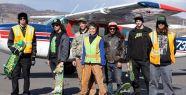 Alaska Hava Yolları DMAX'te Başlıyor
