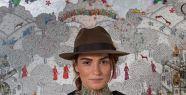 Barış savunucusu İranlı ressamdan yeni...