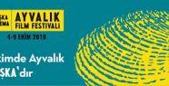 Başka Sinema Ayvalık Film Festivali Başlıyor!