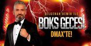 BİLGEHAN DEMİR İLE BOKS GECESİ ARTIK...