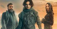 Dune:Çöl Gezegeni sinemalara geliyor...