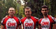 GLORIA IRONMAN 70.3 TURKEY HEYECANI CNN...