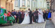 Hangimiz Sevmedik'te Çifte Düğün!