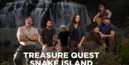 Hazine Arayışı: Yılan Adası Discovery...