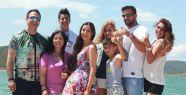 İlk Defa Bir Türk Ailesi TLC'de!