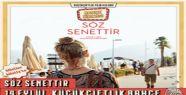Ödüllü film Türkiye'de!