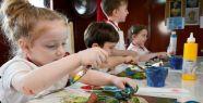 Rahmi M. Koç Müzesi'nden çocuklara...