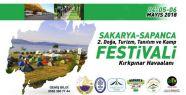 Sakarya'da Muhteşem Festival!