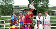 Sibirya'dan Sevgilerle Sergisi Açılıyor