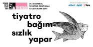Tiyatro Festivali'nin Biletleri Satışa...