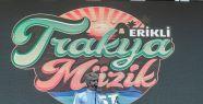 """'Trakya Müzik Festivali"""" için sayılı..."""