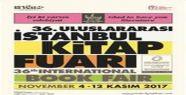 Türkiye Yayıncılar Birliği Kitap Fuarı'nda!