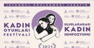 Uluslararası Kadın Sempozyumu İzmir'de...