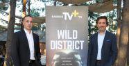 """'Wild District"""" sadece TV+'a özel yayında"""