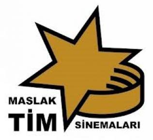 TİM SİNEMALARINDAKİ GÖSTERİMLER...
