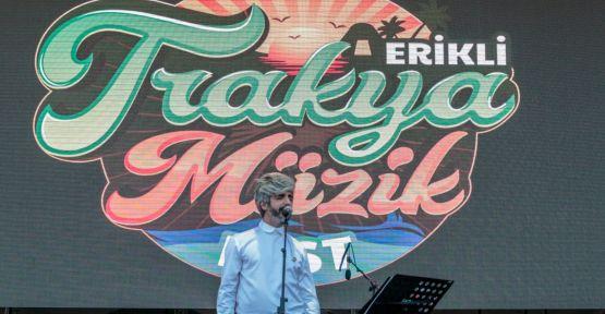 """""""Trakya Müzik Festivali"""" için sayılı günler kaldı…"""