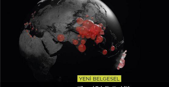 TRT Belgesel'den çarpıcı bir yapım: Küresel Tehdit
