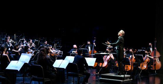 """""""TRT Filarmoni Orkestrası'nın İlk Konseri!"""