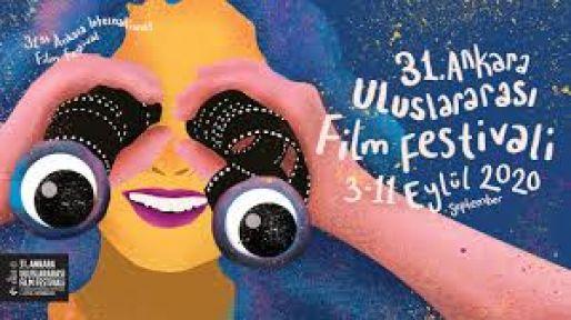 TRT Ortak Yapımı Filmler, 31. Ankara Uluslararası Film Festivali Finali'nde!