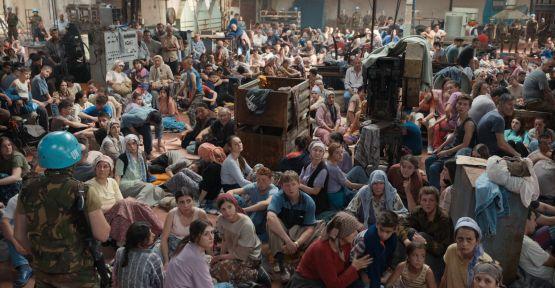 TRT Ortak Yapımı Venedik Film Festivali'nde!