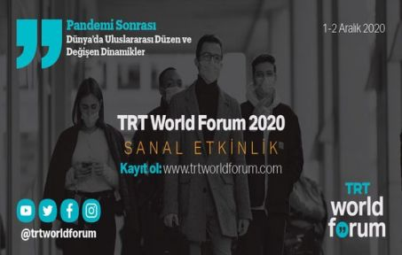 TRT World Forum 2020