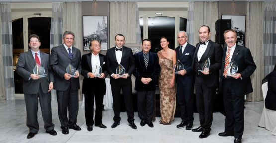 Golden Bistoury Ödülü, Op. Dr. Bülent Cihantimur'un 47