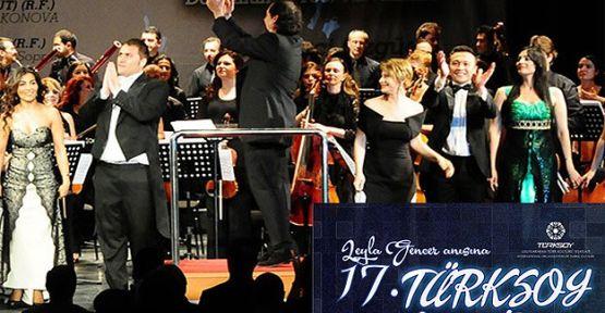 Türk dünyası nın opera yıldızları bakırköy de buluşuyor