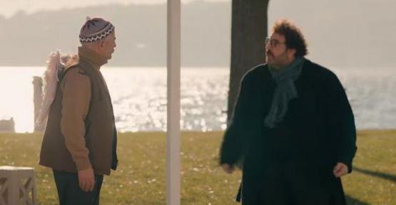 """""""Tutunamayanlar"""" 1. Bölümüyle TRT 1'de!"""