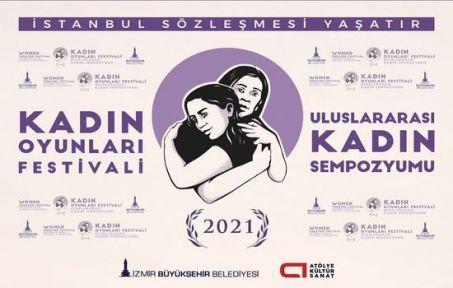Uluslararası Kadın Sempozyumu İzmir'de başlıyor!
