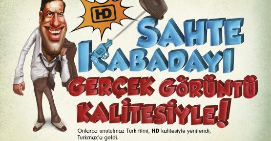 Unutulmaz Türk Filmleri HD kalitesinde Turkmax'ta
