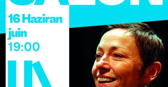 Vinciane Despret Salon Edebiyat'ta!
