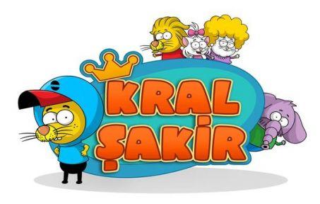 Yarışmanın en kralı Cartoon Network'te