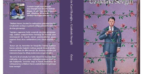 Yeni Kitap: Uzaktaki Sevgili