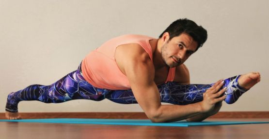 Yogadan fazlasına adanmış bir hayat
